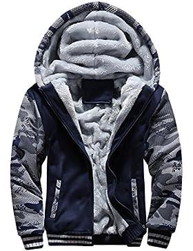 OverDose abrigos hombre invierno