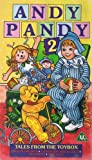 Picture Of Andy Pandy 2: Tales from the Toybox [VHS]