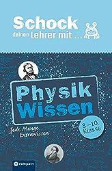Physik-Wissen: Jede Menge Extrawissen