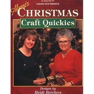 Aleene's Big Book of Christmas