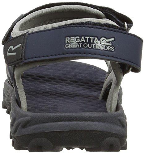 Regatta Terrarock, Men's Grau (Seehundgrau)