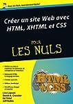 Cr�er un site Web avec HTML, XHTML et...