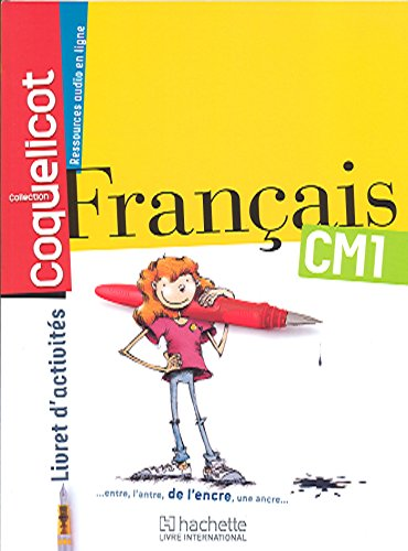 Free Coquelicot Livret D Activites Cm1 Pdf Download