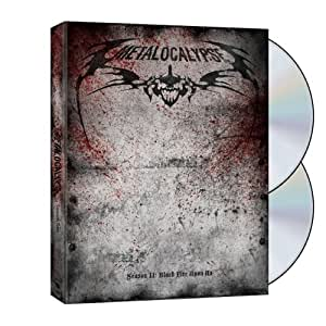 Metalocalypse: Season Two [DVD] [2008] [Region 1] [US Import] [NTSC]