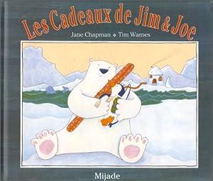"""Afficher """"Cadeaux de jim et joe (Les)"""""""