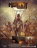 Mutant: Year Zero: Pantalla del DJ