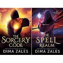 The Sorcery Code (2 Book Series)