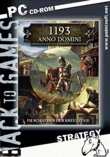 1193 Anno Domini: Im Schatten der Kreuzzüge