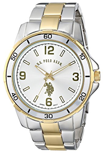 U.S. Polo Assn. - -Armbanduhr- USC80297