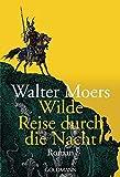- 51FSOqbSCkL - Wilde Reise durch die Nacht: Roman