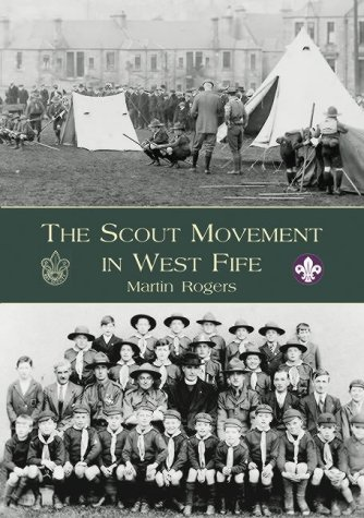 Price comparison product image The Scout Movement in West Fife