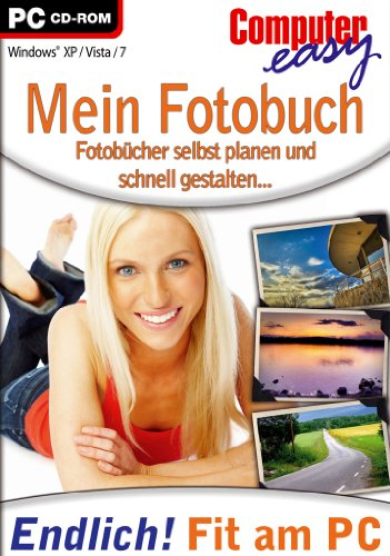 Computer easy: Mein Fotobuch