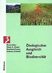 Ökologischer Ausgleich und Biodiversität (German Edition) (Themenhefte Schwerpunktprogramm Umwelt)