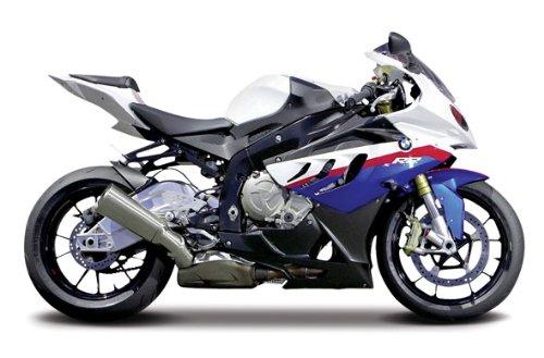 maisto 1:12 BMW S1000RR S 1000 RR Motorradmodell