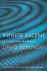 Infinite Ascent: A Short History of Mathematics by David Berlinski (2007-01-04)