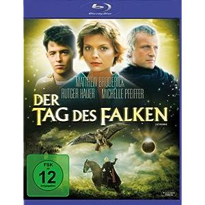 Der Tag des Falken [Edizione: Germania]