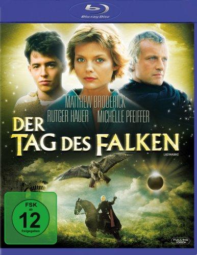 Bild von Der Tag des Falken [Blu-ray]