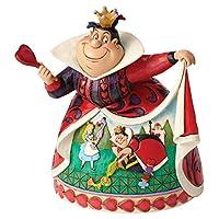 Disney Traditions Queen of Hearts Ornament Figure