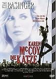 Karen McCoy - Die Katze [Alemania] [DVD]