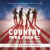 Country Music - a Film By Ken Burns (the Soundtrac