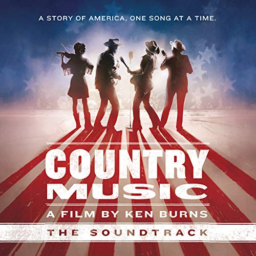 Preisvergleich Produktbild Country Music - a Film By Ken Burns (the Soundtrac