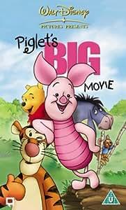 Piglet's Big Movie [VHS] [2003]