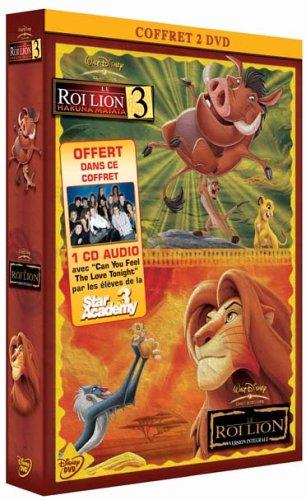 le-roi-lionle-roi-lion-3-hakuna-matata-edizione-francia