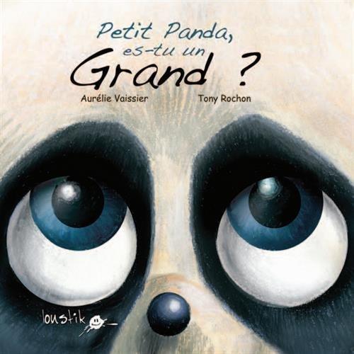 Petit Panda, es-tu un grand ?