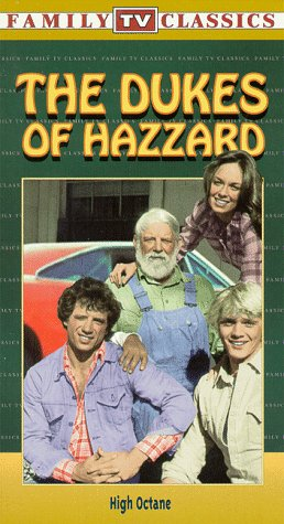 Dukes of Hazard: High Octane