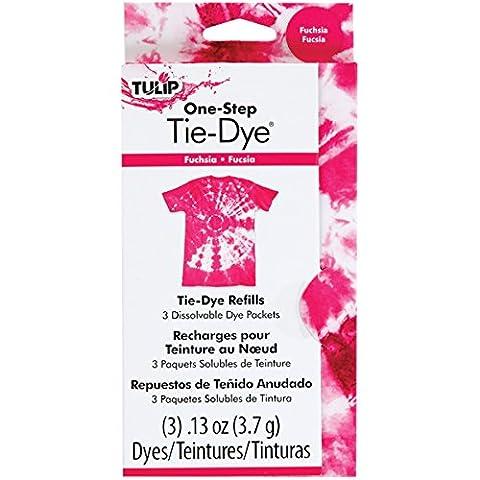 I Love To Create Tulip One-Step Dye Refills Fuchsia
