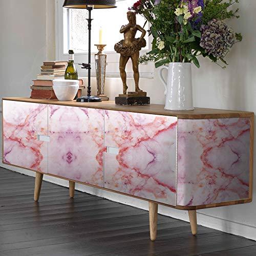 (Beikoard Schrank Wandaufkleber Schrank kleben Tile Art Metope Wall Decal Aufkleber DIY Küche Badezimmer Dekor)