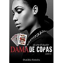 Dama de Copas (O Jogador  Livro 3) (Portuguese Edition)
