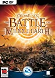 The Lord of the Rings: The Battle for Middle-earth (PC DVD) [Edizione: Regno Unito]