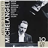 Arturo Benedetti Michelangeli Plays Beethoven ,Chopin, Ravel