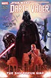 Star Wars: Darth Vader Vol. 3: The Shu-Torun War (Darth Vader (2015-2016)) (English Edition)