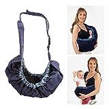 Porte-bébé nouveau-né, ceinture de soins pour berceaux.