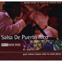 The Rough Guide to Salsa De Puerto Rico (Rough Guide World Music CDs)