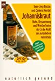 Johanniskraut -