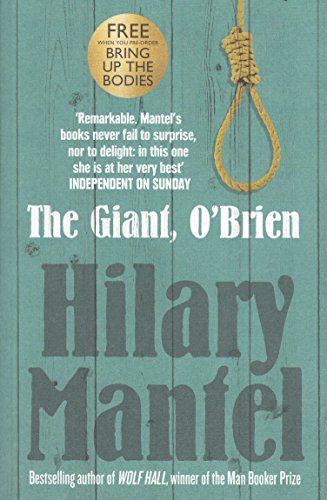 The Giant, O'Brien por Hilary Mantel