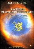 Les guerres des Dieux et des Hommes - Le troisième Livre des Chroniques de la Terre