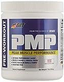 GAT PMP (Peak Muscle Performance), Next ...