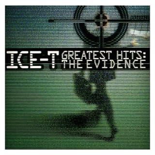 Greatest Hits: The Evidence [Vinyl LP]