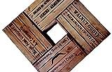 Deko Weinkiste Holz