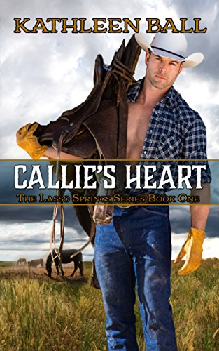 Callie's Heart (Lasso Springs Book 1) Test