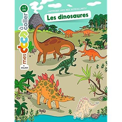 Les dinosaures NE