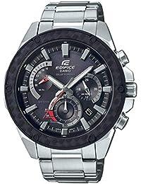 3df1e832f679 Casio Eqs-910d-1avudf Reloj Analogico para Hombre Colección Edifice Solar  Powered Caja De
