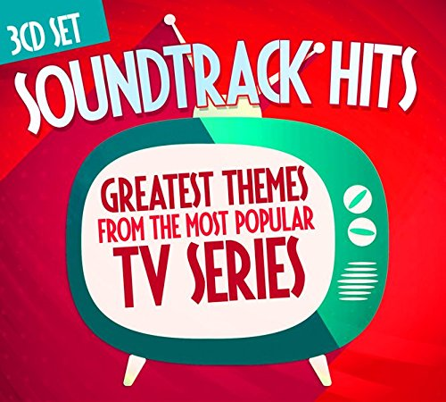 Soundtrack Hits - Greatest Themes From The Most Popular TV Series Passage 1968