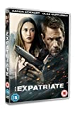 The Expatriate [DVD] by Aaron Eckhart