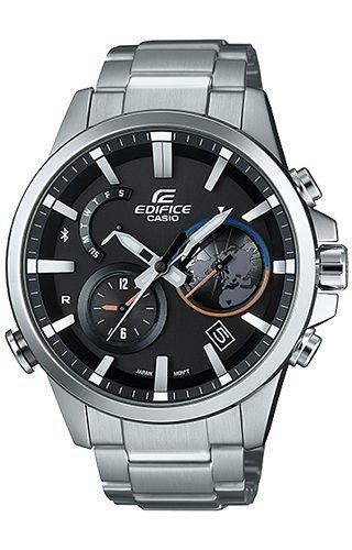 Casio Edifice Armbanduhr EQB-600D-1AER
