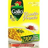 Gallo Risotto Pronto à la Milanaise 210 g